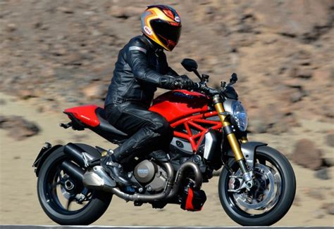 Motorrad Meaning Hindi by 2014 Ducati Monster 1200 S Review Motorcycle