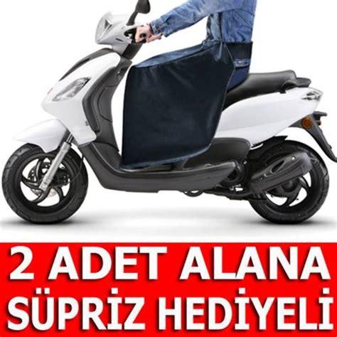 bundera scooter diz koruma oertuesue motorsiklet dizlik