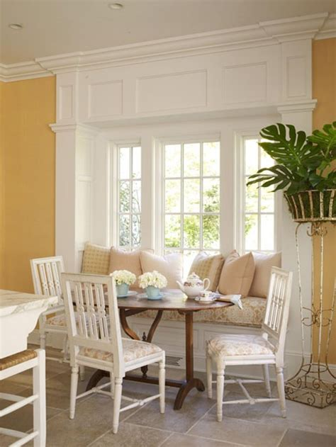 window nook random thoughts of a supermom breakfast nook ideas