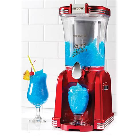 House Warming Presents by Retro Slush Maker Buy From Prezzybox Com