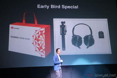 Huawei 2i 64gb 4gb Gift Box huawei 2i lands in malaysia for rm1 299 lowyat net