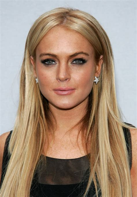 Lindsay Lohan Hairstyles by Lindsay Lohan Hairstyles Styler