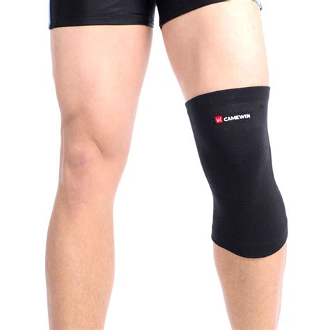 Camewin Pelindung Lutut Sport Knee Pads injury prevention sports reviews shopping injury prevention sports reviews on