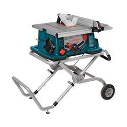 table saw accessories free shipping bosch jobsite table saw with wheeled stand
