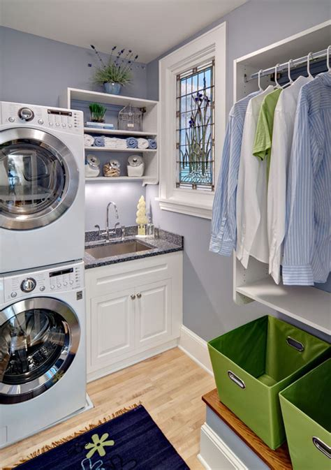 laundry in kitchen ideas the room millennials say is essential and why you should