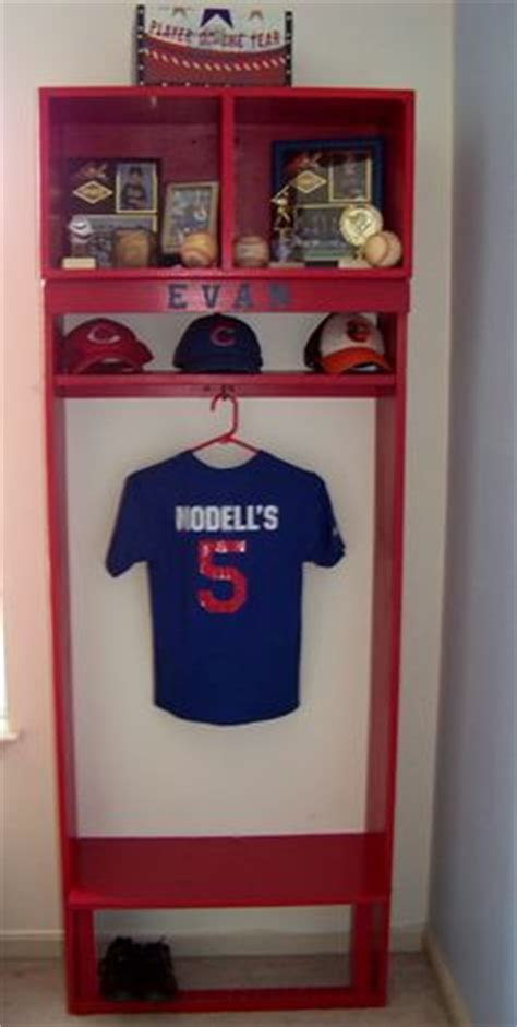 locker room bedroom great for sports themed room 1000 images about sports themed rooms on pinterest