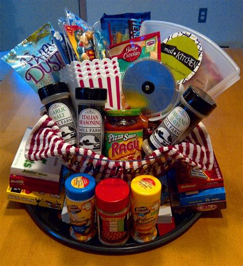 Themed Basket Ideas - 17 best images about theme basket ideas on