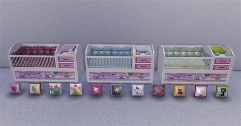 Sims 2 Rugs Custom Showcase Nooboo Nursery Simsvip