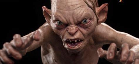 Film Di Goblin | lo hobbit statue e gadget gollum