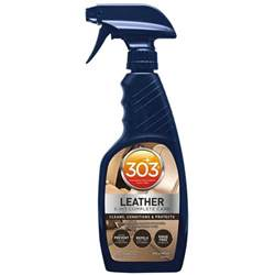 Tonneau Cover Cleaner And Conditioner 303 Leather Cleaner And Conditioner Uv Protectant