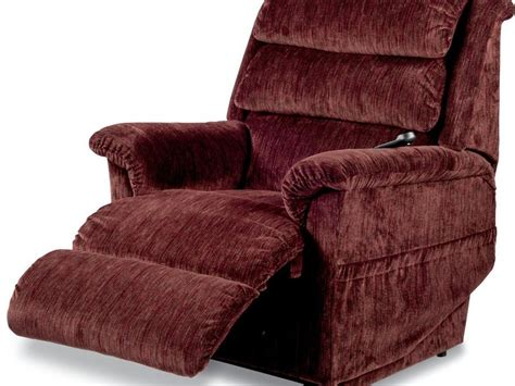 power recliner with heat and massage power lift recliners home design ideas