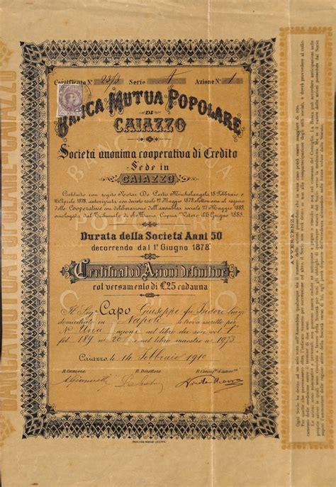 banche caserta mutua popolare di caiazzo scripomuseum