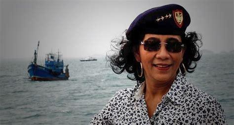Gematama Laut Masa Depan Indonesia menteri susi laut indonesia masa depan bangsa rayapos