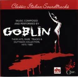 goblin film soundtrack the goblin collection 171 brix picks