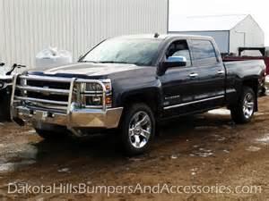 dakota bumpers accessories chevy aluminum truck