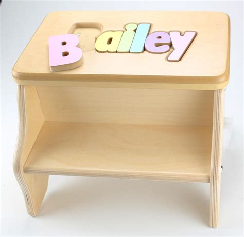 Puzzle Step Stool by Puzzle Step Stool Name Puzzle Stool Free Shipping