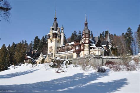 fotos rumania invierno ruman 237 a los castillos donde nunca vivi 243 dr 225 cula social