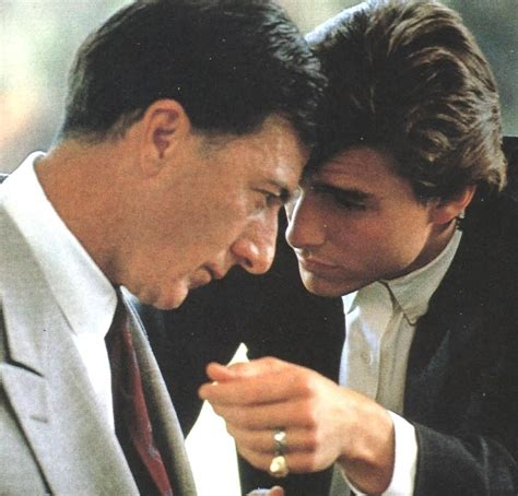 film tom cruise e dustin hoffman this is legit one of my favorite movies ever dustin