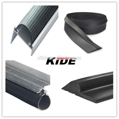 Garage Door Rubber Seal by Rubber Garage Door Seal For Top And Side Door Buy Rubber