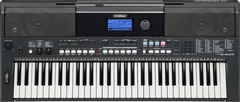 Keyboard Yamaha Di Yogyakarta yamaha psr e433 tastiera 61 tasti alimentatore