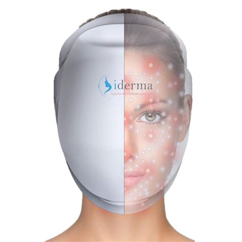 do light therapy ls work iderma led low level light therapy lllt mask