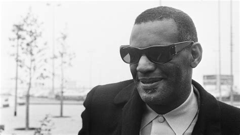 the world of charles ray charles about ray charles american masters pbs