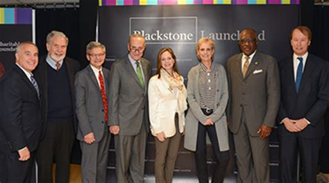Albany Jd Mba by Ualbany Chosen By Blackstone Launchpad To Help Its
