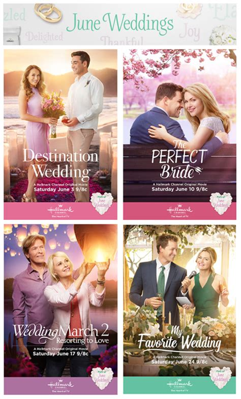 hallmark channel list its a wonderful your guide to family and