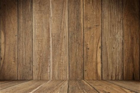 Forest Render wooden floors backgrounds with blurs psd file free download
