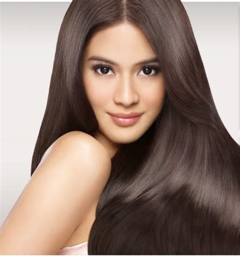 cara membuat warna rambut menjadi coklat alami yocantik com tips cara membuat rambut menjadi lemas dan