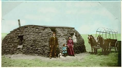 sod houses sodbusters edsitement