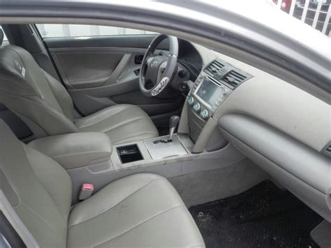 toyota camry leather seats for sale sale tokunbo 2010 toyota camry xle 2 7m autos