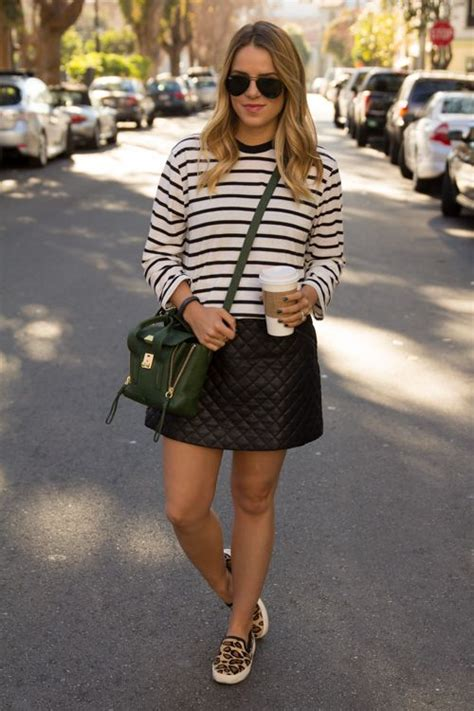 cute outfits  wear  slip  sneakers  chic