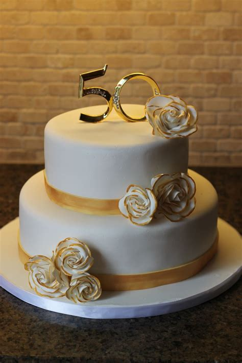 50th Wedding Anniversary by Best 25 50th Anniversary Cakes Ideas On 50th