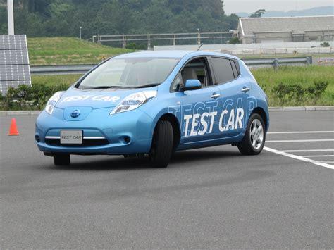 Nissan Credit by Nissan Leaf Washington State Tax Credit