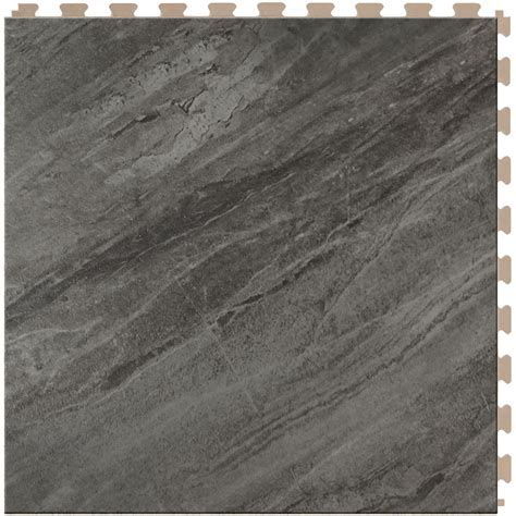 Shop Perfection Floor Tile Gemstone 6 Piece 20 in x 20 in