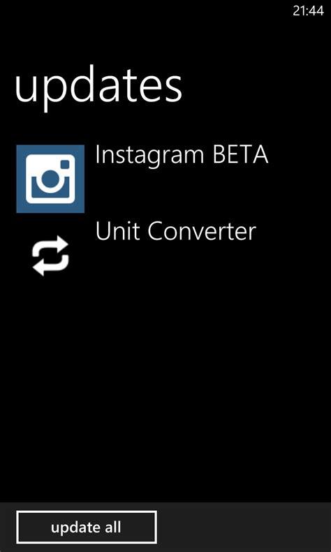 instagram beta tutorial lumiappdates instagram beta with bug crash fixes ui