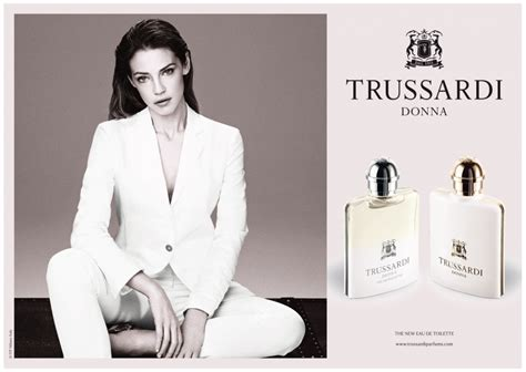 Parfum Trussardi trussardi donna eau de toilette trussardi perfume a new