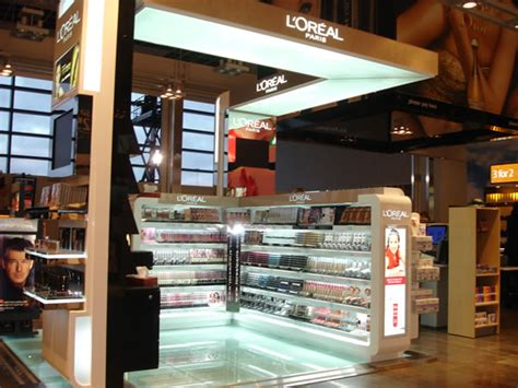 L Shop by Assessing The Nuance Group S Travel Retail Cathedral At