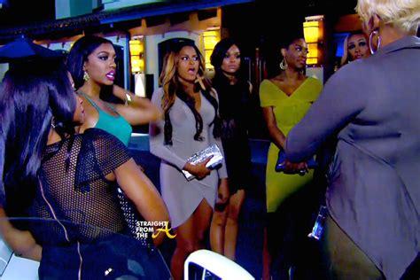 rhoa recap the real housewives of atlanta s7 ep2 no real housewives of atlanta season 7 715 23
