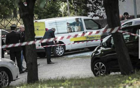 ufficio postale roma ostiense roma forte esplosione bomba davanti l ufficio postale