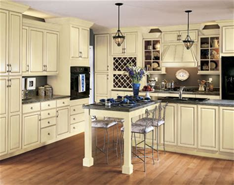 vanilla cream kitchen cabinets jdssupply com tiara by armstrong cabinets