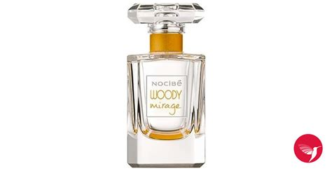 Parfum Woody woody mirage nocib 233 perfume a new fragrance for 2017
