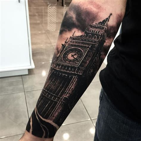 big bang tattoo incredibly detailed hyper realistic tattoos by drew