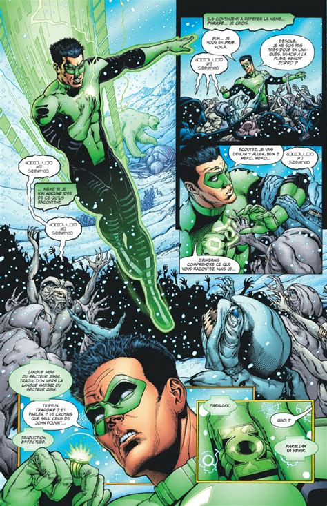 green lantern by geoff 1401258204 review vf geoff johns pr 233 sente green lantern int 233 grale tome 1 dcplanet fr