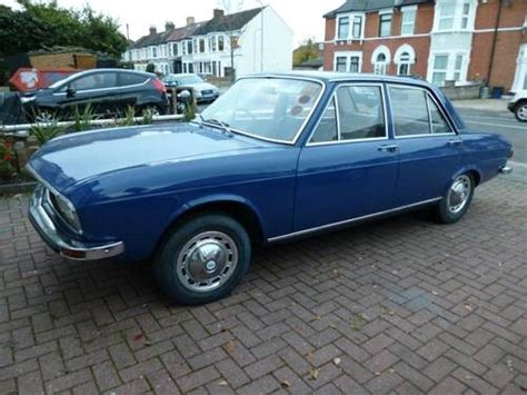 vintage ls for sale for sale audi 100 ls sedan 1973 classic cars hq
