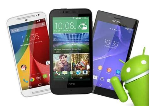 Which Android Phone Is Best by Best Cheap 2015 Android Phones And Prices In Nigeria