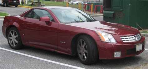 2008 cadillac xlr pictures information and specs auto database com