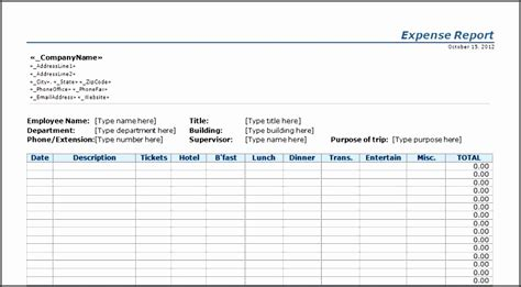 6 Company Daily Report Template Sletemplatess Sletemplatess Daily Sales Template Excel