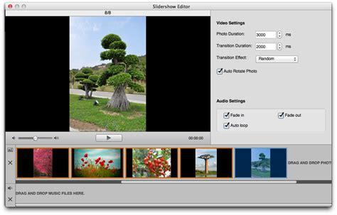 tutorial movie maker mac christmas photo slideshow maker make photo slideshow for